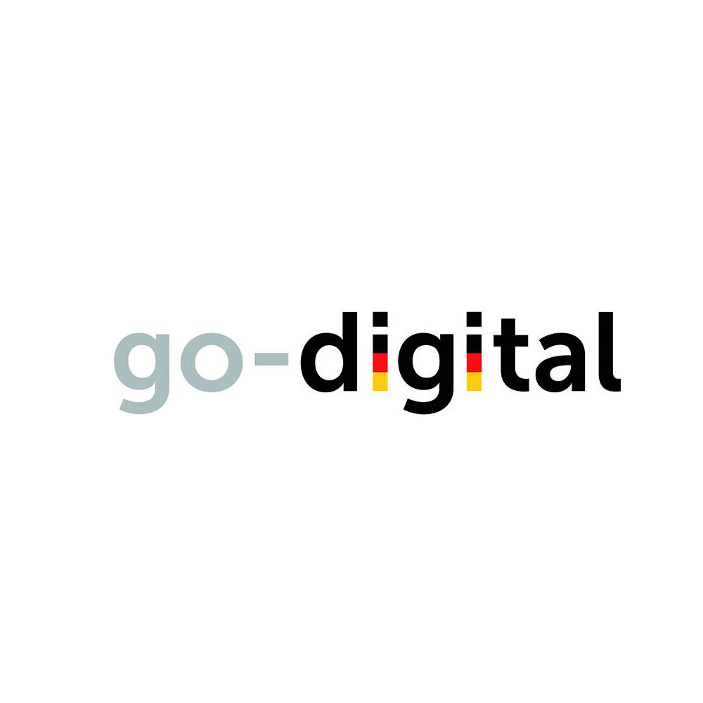 go digital Förderung Hamburg